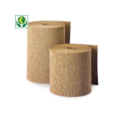 Rotolino di carta crespa