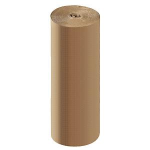 Rouleau de carton ondulé 50 m x 100 cm Qualité 365 g/m²
