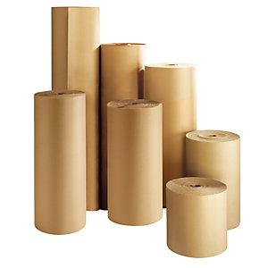 Rouleau de carton ondulé 50 m x 100 cm Qualité 450 g/m²