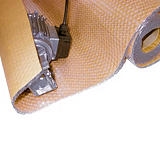 Rouleau Kraft à bulle Ø 10 mm, 100 cm x 100 m##Kraft met luchtkussen Ø 10 mm, 100 cm x 100 m