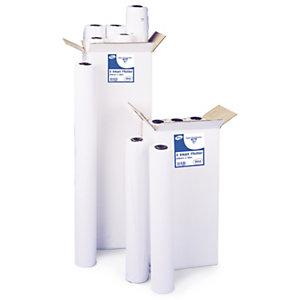 Rouleau papier pour traceurs CLAIREFONTAINE