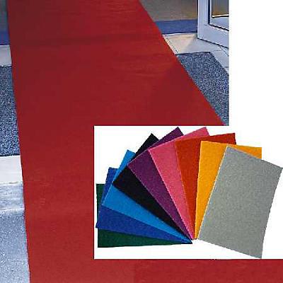Rouleau tapis événementiel