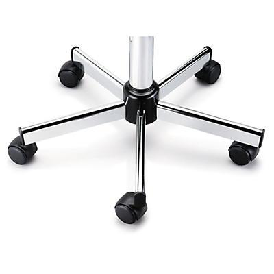 Roulettes pour sièges et tabourets