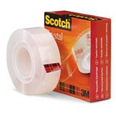 Ruban adhésif brillant Crystal Scotch®