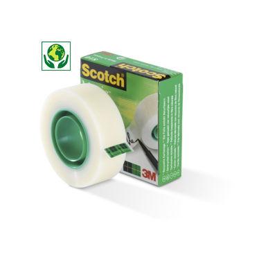 Ruban adhésif invisible Magic™ Scotch 3M##Magic™ tape Scotch 3M