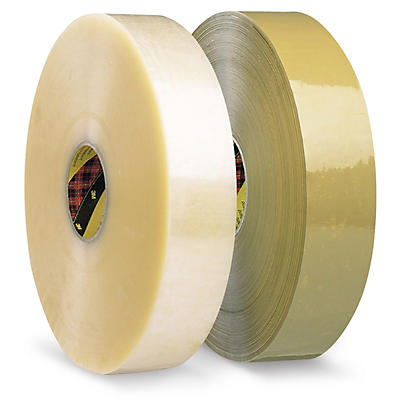 Ruban adhésif Polypropylène machine SCOTCH 3M 3739 Résistant, 35 microns