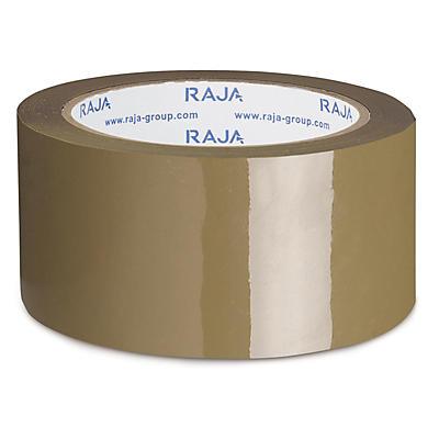 Ruban adhésif polypropylène qualité standard Rajatape
