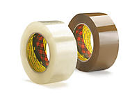 Low-noise PP Packband Scotch 3M