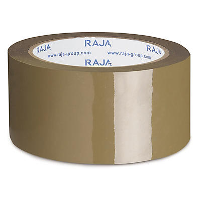 Ruban adhésif PP - qualité standard 28 microns##PP-tape - standaard kwaliteit 28 micron