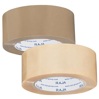 Ruban adhésif PVC RAJA qualité ultra-résistante##PVC Packband RAJA widerstandsfähig