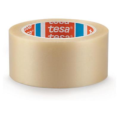 Ruban adhésif PVC TESA® qualité striée##PVC Packband tesa 4100