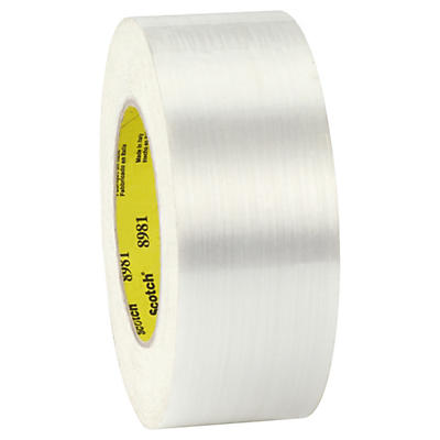 Ruban armé renforcé haute performance Scotch™ 3M##3M Hoogresistente versterkte tape