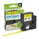 Ruban D1 pour étiqueteuses DYMO
