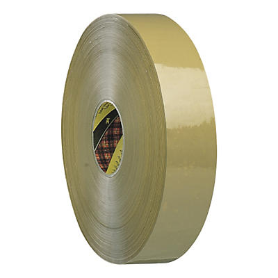 Ruban machine SCOTCH™ 3M qualité industrielle 3739##PP Maschinen-Packband Scotch 3M Industriequalität