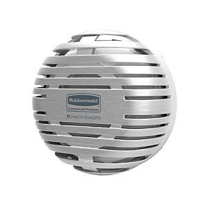 Rubbermaid Commercial Products TCell 2.0™ Dispenser di fragranza per ambiente, Cromato