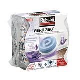 Rubson AERO360º TAB Recarga en tableta  2 en 1 con fragancia Lavanda Relajante