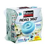 Rubson AERO360º TAB Recarga en tableta 2 en 1 con fragancia neutra