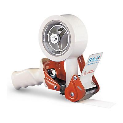 Ručný odvíjač pásky pre intenzívne použitie