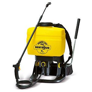 Rugsproeier Vermorel 2000 Pro Confort, capaciteit 16 L