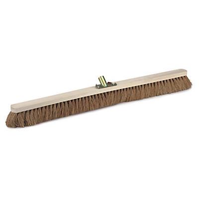 Saalbesen extra lang, 100 cm