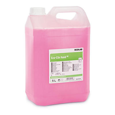 Sabão líquido 5 litros