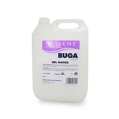Sabão líquido Buga 5 litros