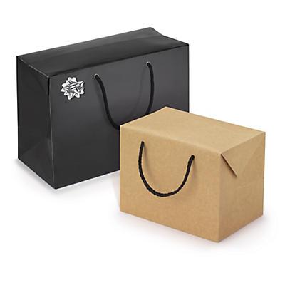 Sac boîte