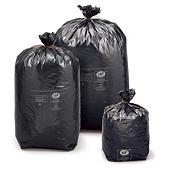 Sac déchets courants noir