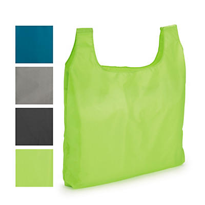 Sac polyester pliable##Opvouwbare polyester tas