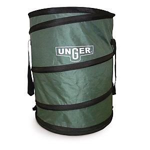Sac pop-up de ramassage extérieur 180 litres UNGER