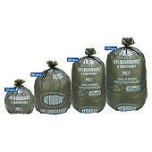 Sac poubelle 100% biodégradable