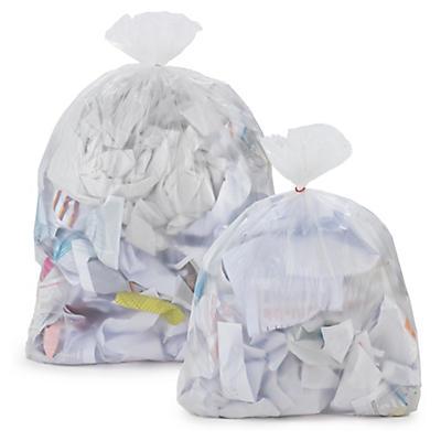 Sac-poubelle pour poubelle à pédale 45 ou 90 litres