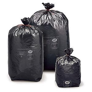 Sac poubelle recyclé