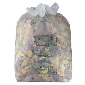 Sacchi biodegradabili - Formato 70 x 110 cm (confezione 10 pezzi)