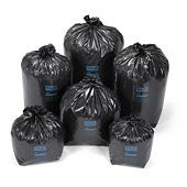 Sacco rifiuti alta resistenza RAJA