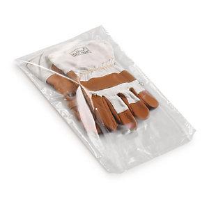Sachet plastique 50 microns RAJA