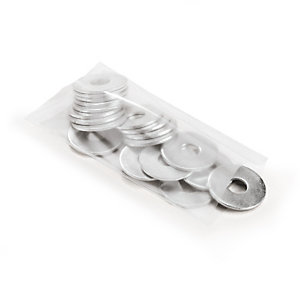 Sachet plastique transparent 100 microns RAJA