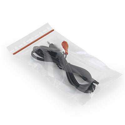 Sachet zip 60 microns##Gripzakje 60 micron