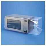 Sáčky s bočními sklady 100 mikronů RAJABAG