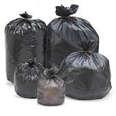 Saco do lixo económico