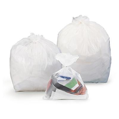 Sacs pour poubelle à pédale