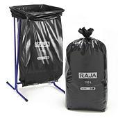 SADA pevné pytle na odpadky + stojan