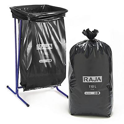 SADA pevné vrecia na odpadky + stojan