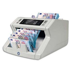 SAFESCAN Compteuse de billets 2210 Blanche avec détection UV 115-0512