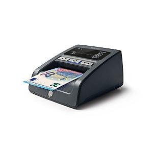 Safescan Détecteur électronique de faux billets portatif155-S, 7 modes de détection - Coloris Noir