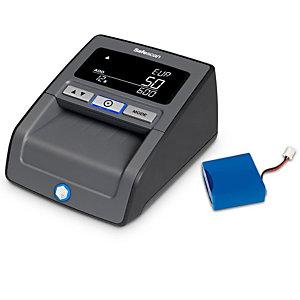 Safescan LB 105 Batería de litio recargable, 30 horas de uso móvil, compatible con detectores 155i, 155-S y 165i