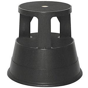 Safetool Marchepied tabouret PRIMA noir