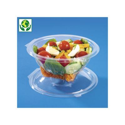 Saladier plastique rond Sekipack®
