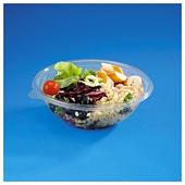 Saladier plastique rond