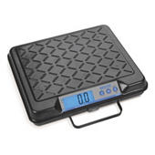 Salter Brecknell portable electronic bench weighing scales